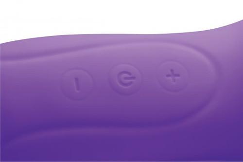 Shegasm Petite Silicone Focused Clitoral Stimulator