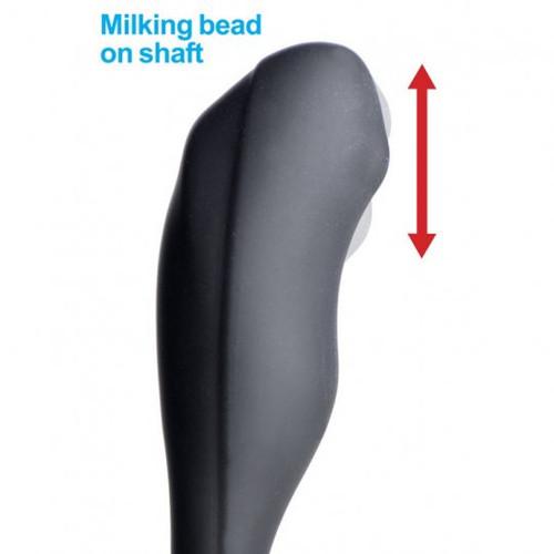 Pro-Bend Bendable Prostate Vibrator