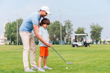 How Golf Supports a Healthy Lifestyle and Helps Children with Autism