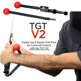 You'll master the takeaway, perfect your club position at the top, learn how to drop the club into the slot, and unload mercilessly on the golf ball with a powerful release.