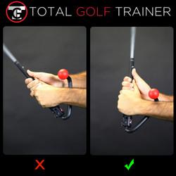 How Do Golf Training Aids Help My Swing