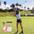 P.I.N.K. Total Golf Trainer 3.0 | TGT PINK | Ladies Golf Swing Training Aid