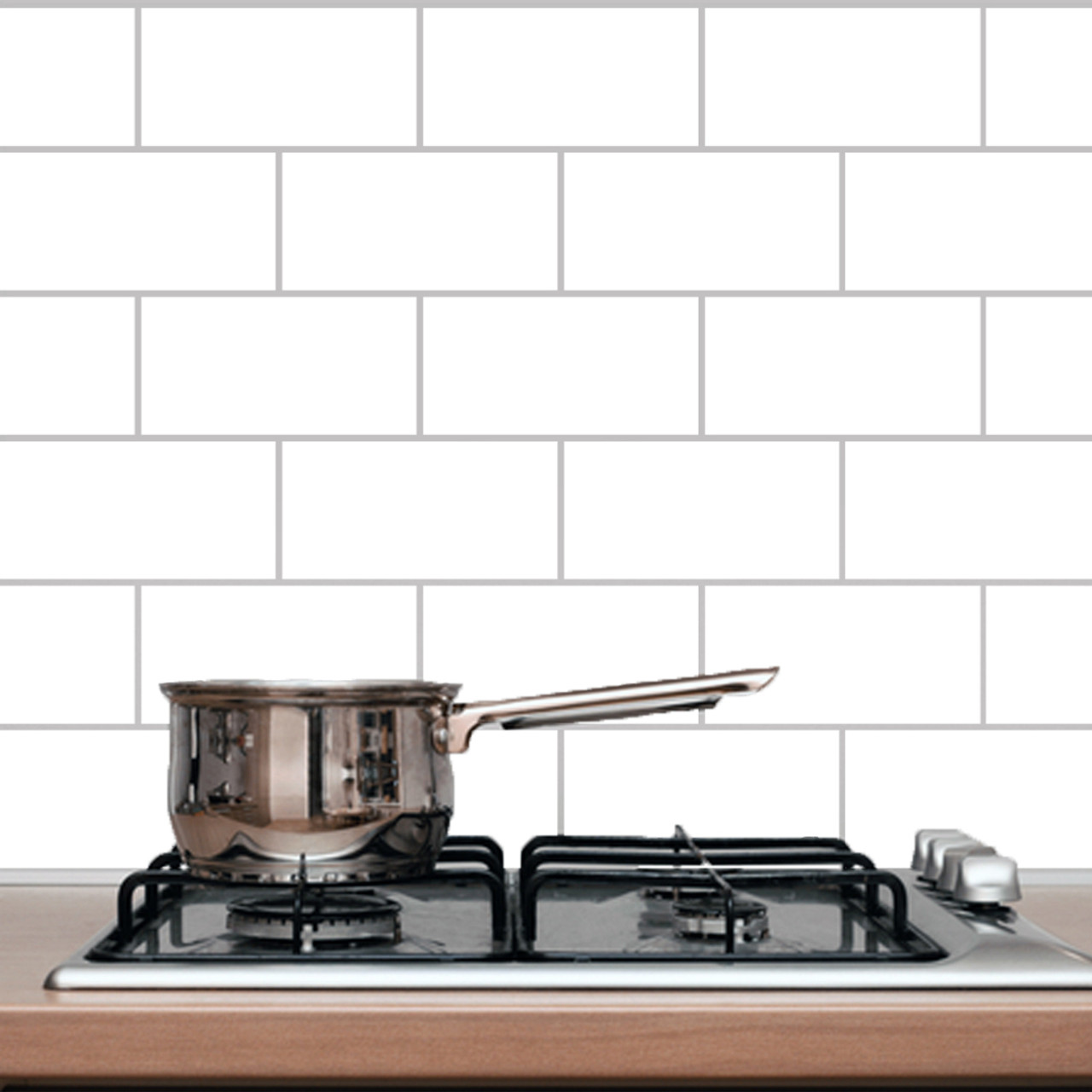 - Subway Tile Backsplash Wall Decals Home Décor Wall Decals
