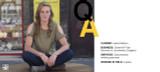 <span>Arborist Spotlight</span> Isobel Watson