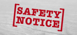 URGENT: RopeGuide Safety Inspection