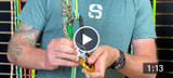 How to Install a Hitch Climber Pulley System