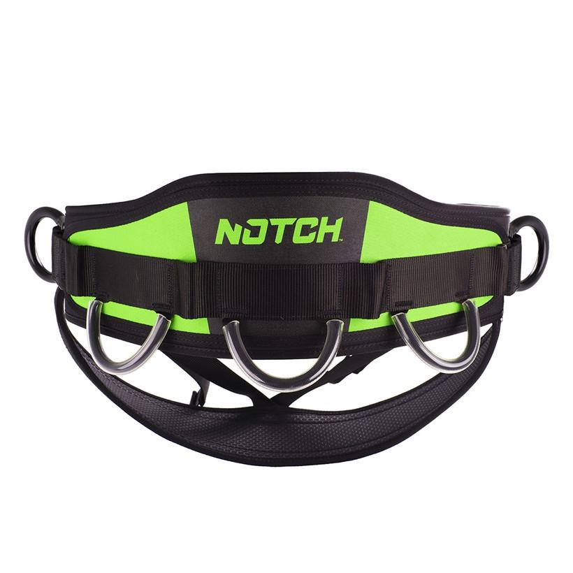 Notch Sentry 4D Harness