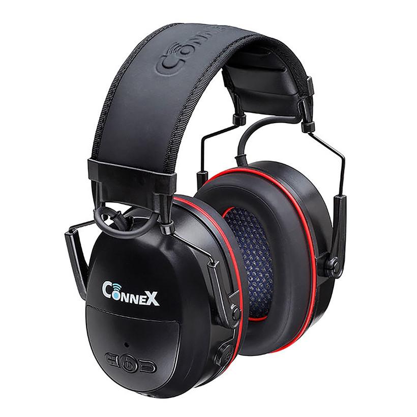 Connex Over the Head Bluetooth Earmuffs
