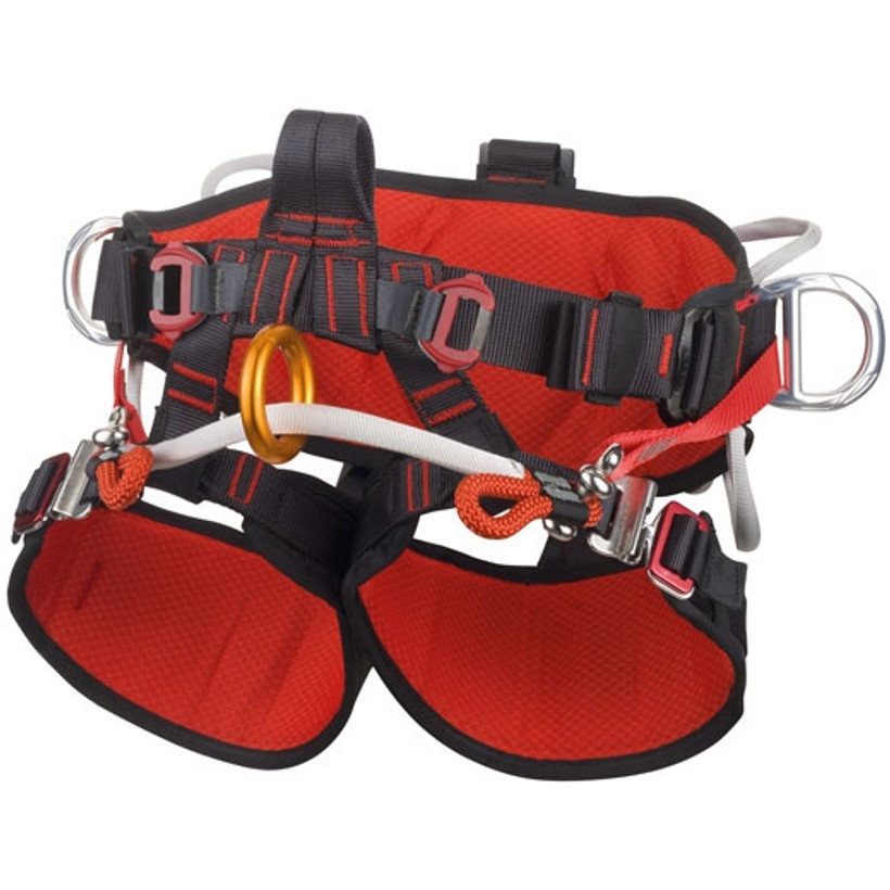 Camp Tree Access Evo Harness S-L