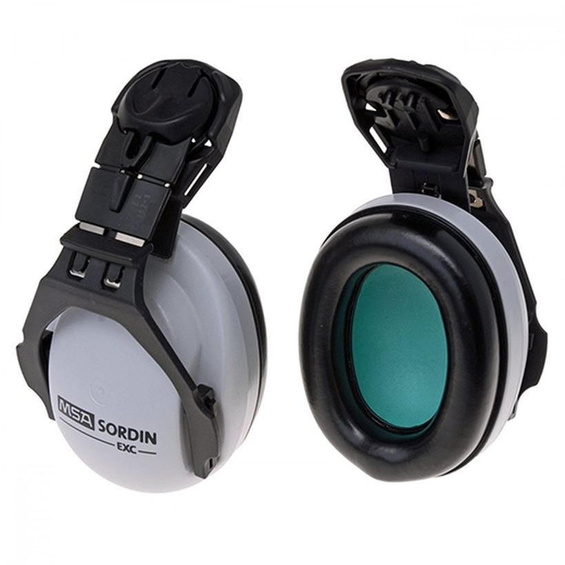 Stein HPE Ear Muffs Premium by MSA