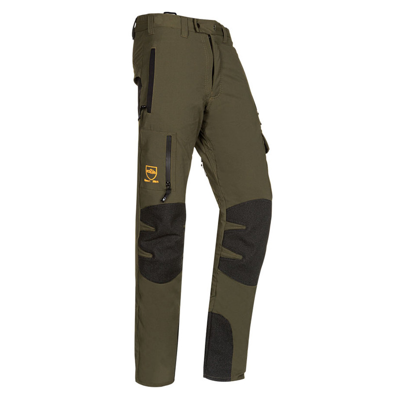 SIP Progress Arborist Chainsaw Pants