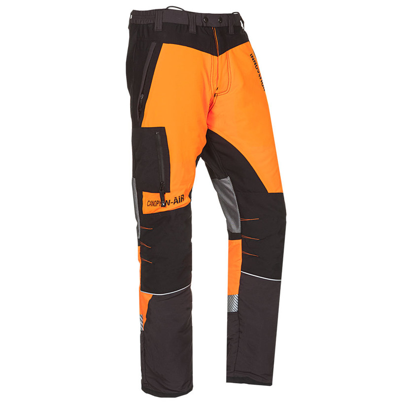 SIP Canopy W-AIR Chainsaw Pants
