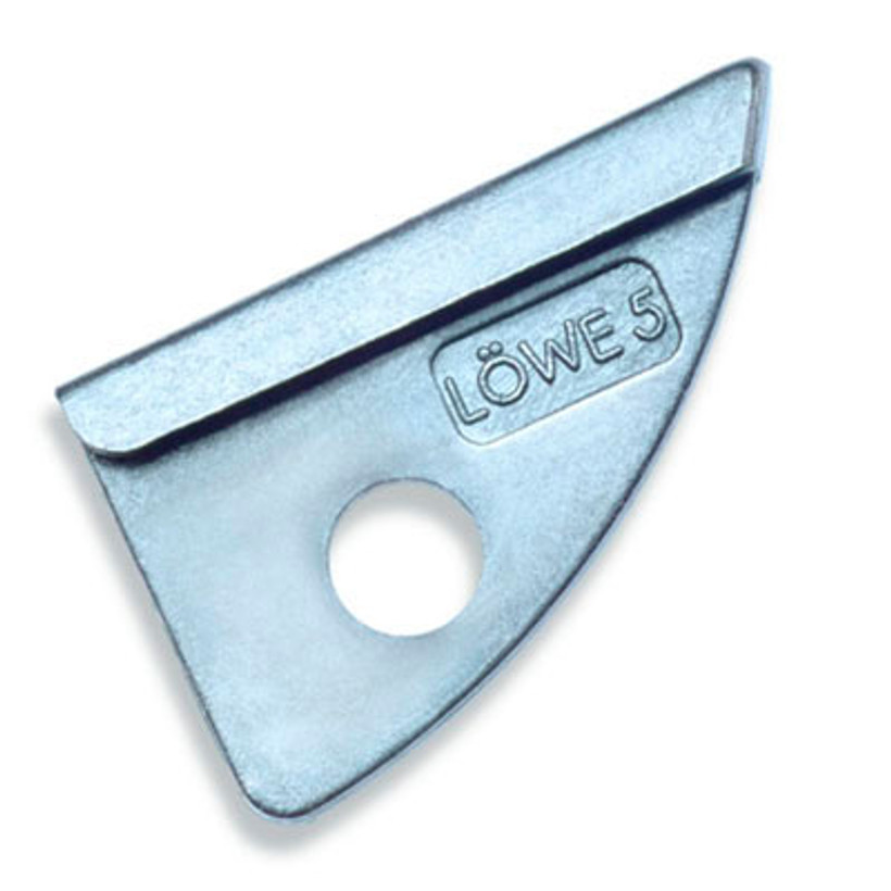 Lowe Series 5 Replacement Anvil each