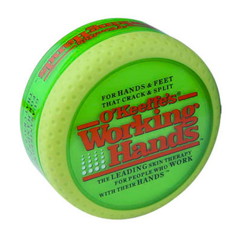 OKeffes Working Hands Creme 2.7 oz