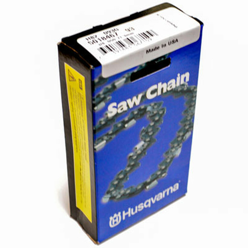 Husqvarna 28in 3/8p 050g H82 Chainsaw Chain Loop 93dl
