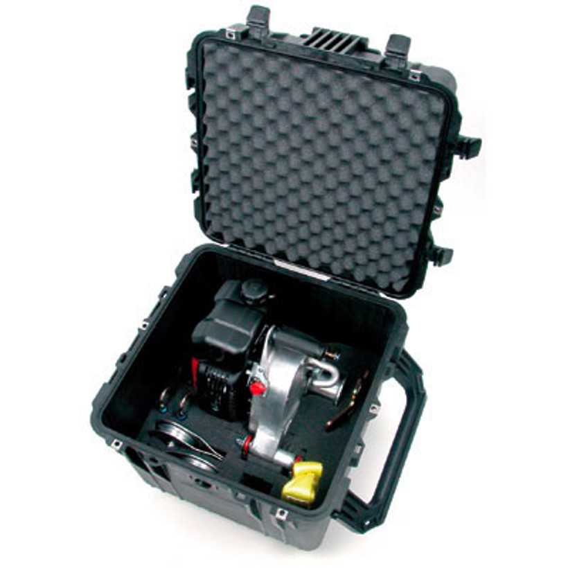 Case For Gas-Powered Portable Winch
