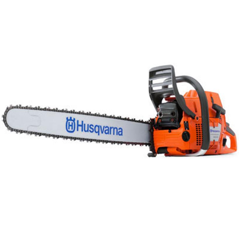 Husqvarna 390XP Chainsaw 88cc with 28in Bar