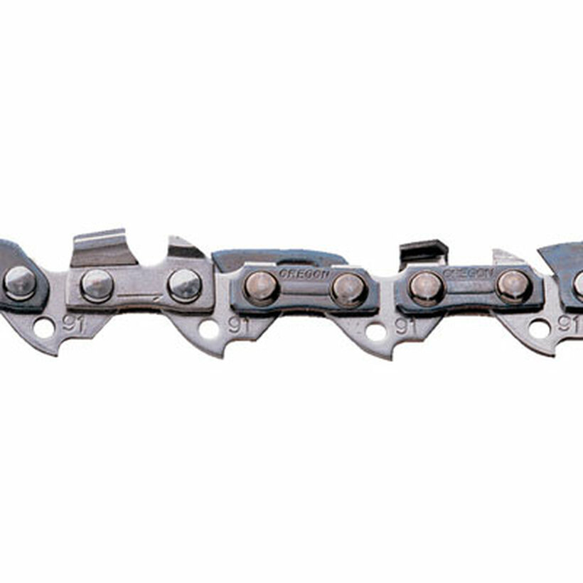Oregon 91VG Chain 3/8P 050G 62dl Gauge