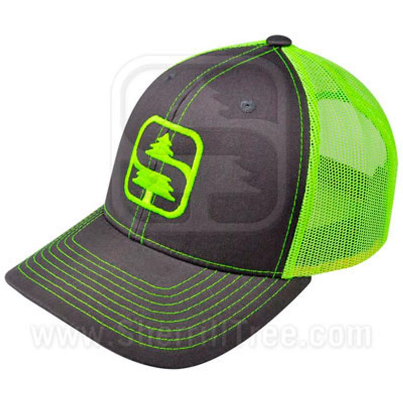 SHERRILLtree Trucker Hat