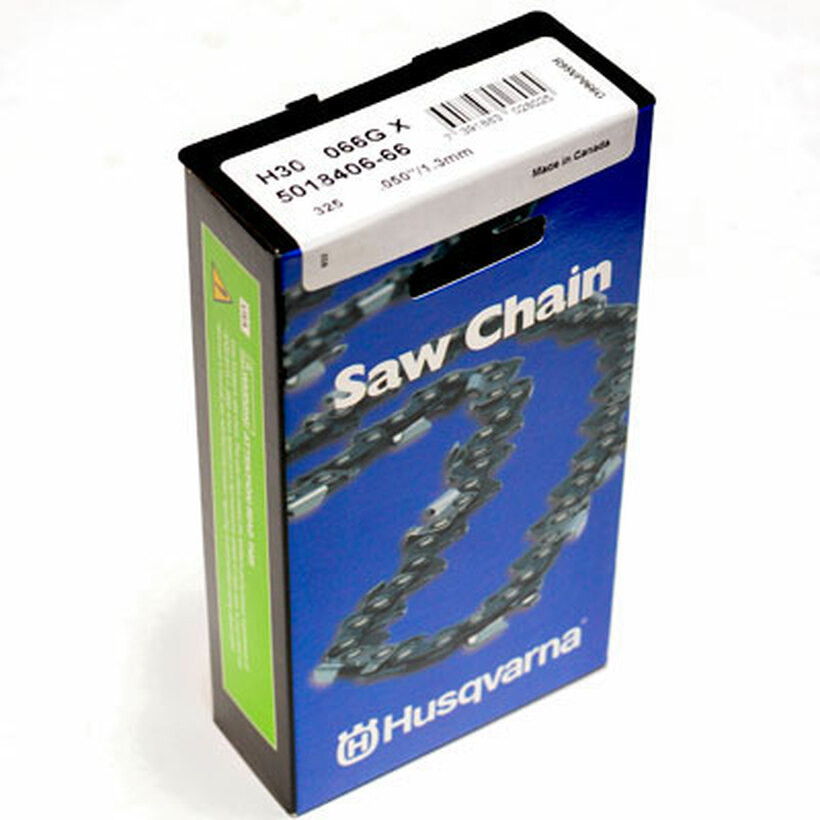 Husqvarna 18in 325p 050g H30 Pixel Chainsaw Chain Loop 72dl