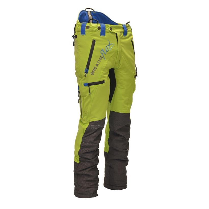 Arbortec Breatheflex Pro Chainsaw Protective Pants Type A Class 1
