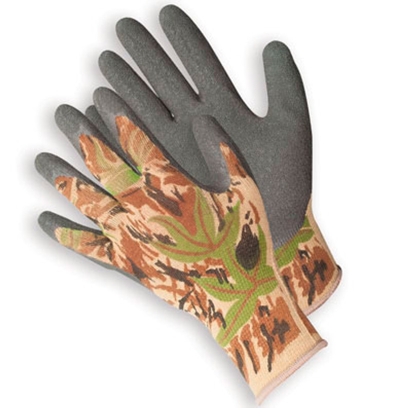 Bellingham Camo Grip Gloves