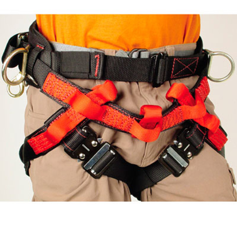 Buckingham AMT Deluxe Master Harness