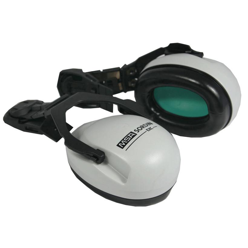 Stein EXC Ear Muffs Basic by MSA