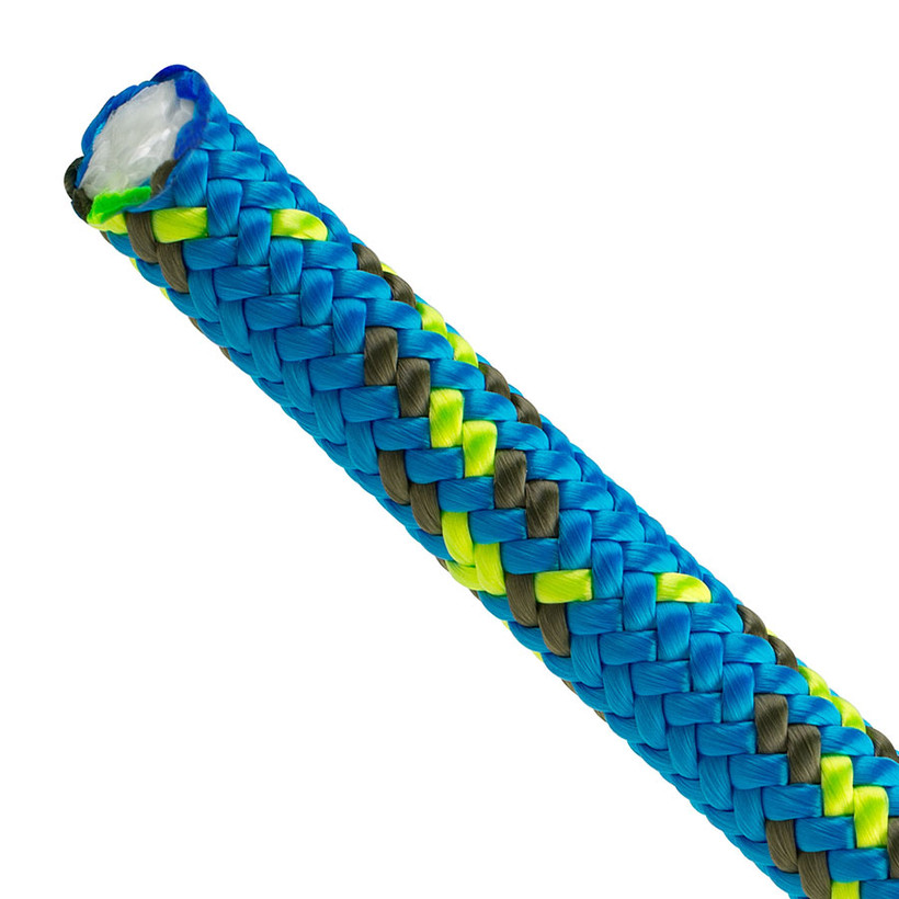 Sterling Scion Blue 11.5mm Climbing Rope