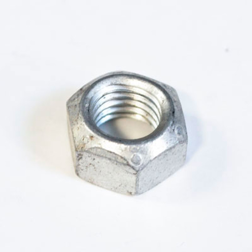 SHERRILLtree Hex Nut Heavy 1/2in