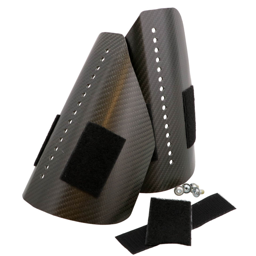 Gecko Carbon Fiber Replacement Cuffs