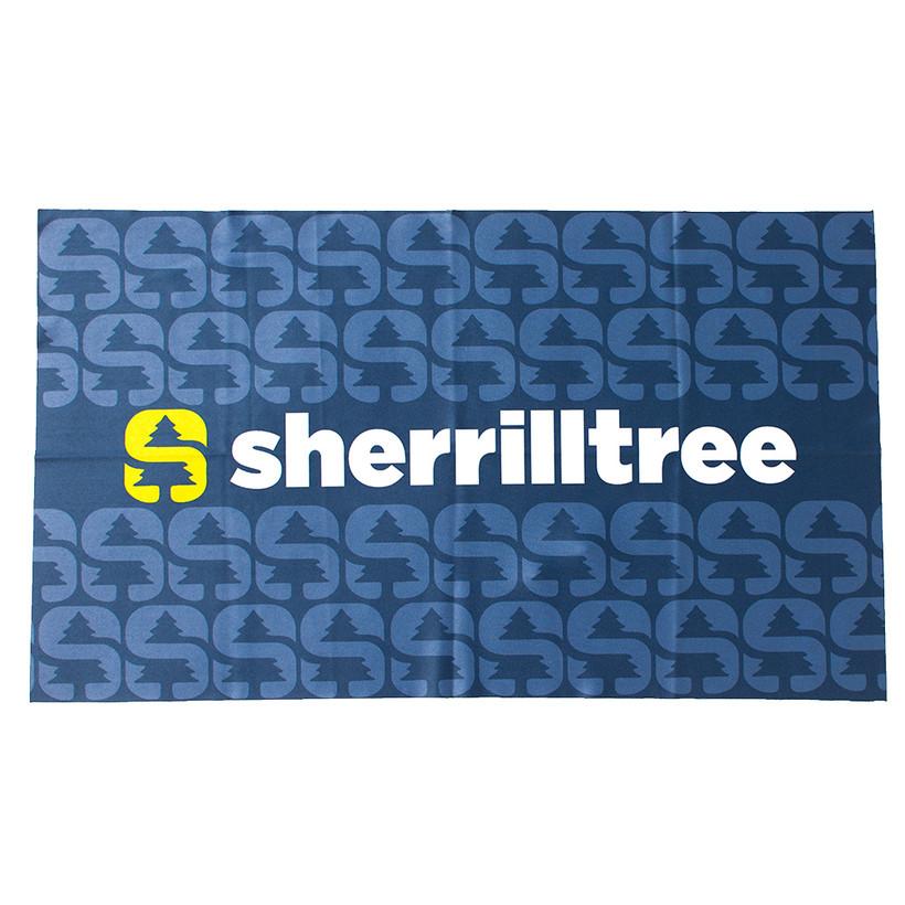 Sherrilltree Flag - Capture the Flag!