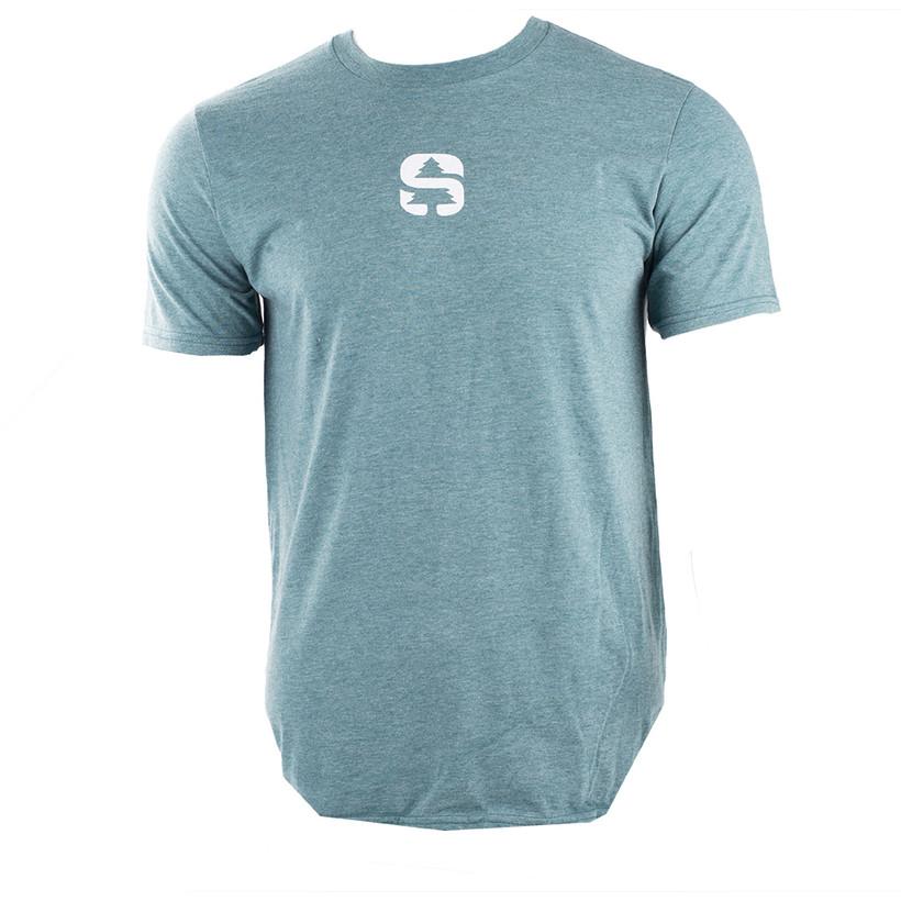 Sherrilltree Brand T-shirt (Green)