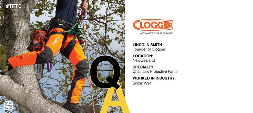 <span>Brand Spotlight</span> Clogger