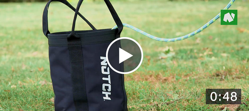 Notch Gear Bags