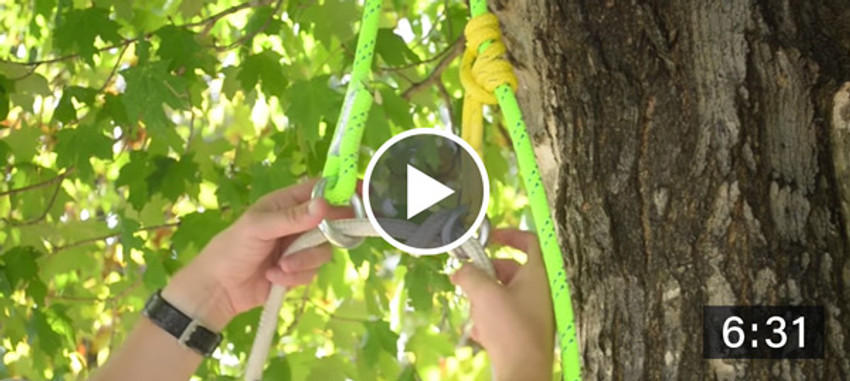 How to Install A Ring And Ring Friction Saver