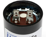 189-227 MFD uF Electric Motor Start Capacitor 165V - 165 volt