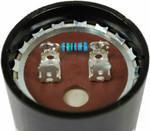 10 LOT Start Capacitor Resistor for 110v 125v 220v 250v 330v Capacitors