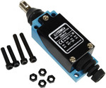 Cross Roller Plunger Limit Switch - NC NO