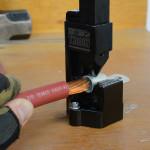 Hammer Lug Crimping Tool