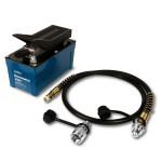 HP0000 - Air Hydraulic Pump Power Pack Unit 10,000 PSI