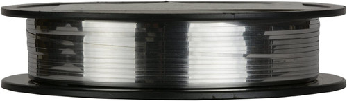 0.6 x 0.1 mm 8 oz Kanthal A-1 flat ribbon resistance wire.