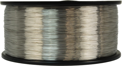 23 AWG 1 lb Kanthal A-1 round resistance wire.