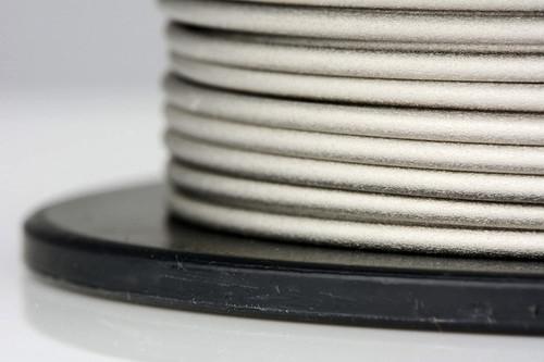Pure Nickel Wire 26 AWG RW0376 - 100 Ft 1.22 oz Nickel 200 Ni200 Non-Resistance