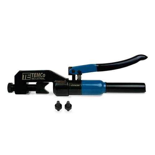 TH1818 Hydraulic Dieliess Lug Crimper Tool 10AWG to 400MCM