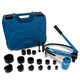 2 inch Hydraulic Knockout Punch - Electrical Conduit Hole Cutter Tool Set