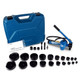 4 inch Hydraulic Knockout Punch - Electrical Conduit Hole Cutter Tool Set
