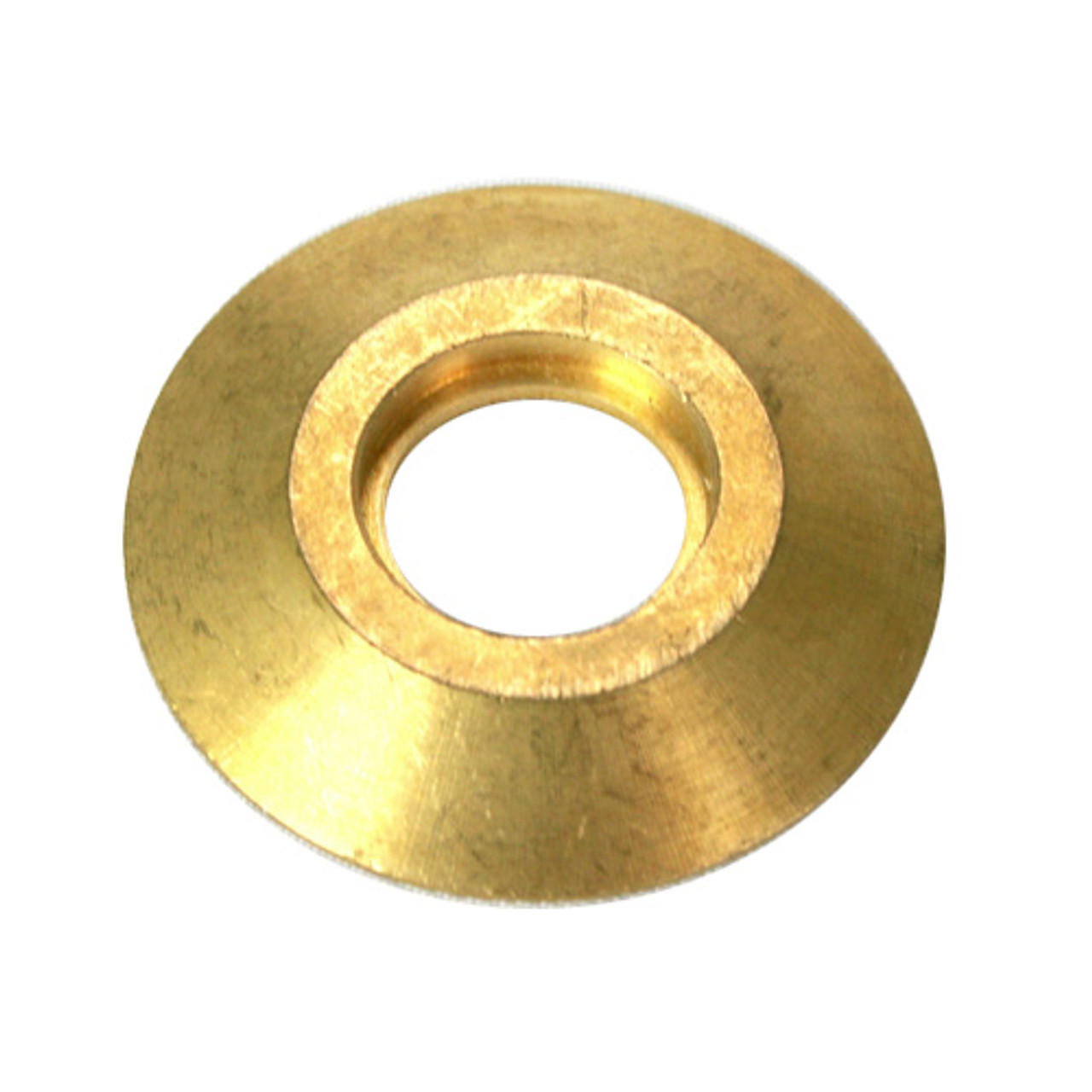 Loop-Loc Parts Masonry Anchor Collar to finish and decorate anchor insert