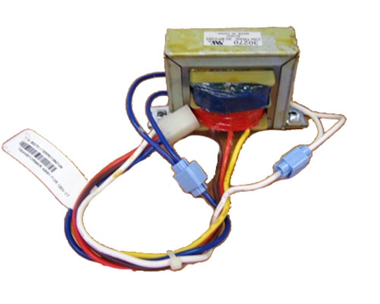 X300005 - 120V Balboa Transformer V/N 30270-1 on