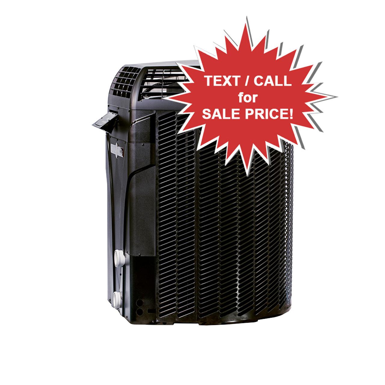 AquaCal SQ225 SuperQuiet 143k BTU Pool & Spa Heat Pump